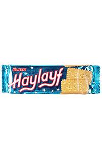 ULKER HAYLAYF 64 GR 81-04