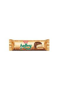 ULKER HALLEY MINI GRANULLU 66 GR