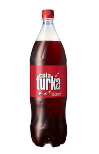 COLA TURKA 1,5 LT