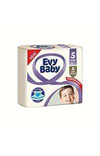 EVY BABY BEBEK BEZI JUMBO PAKET JUNIOR 28*LI