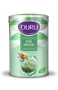 DURU GUZELLIK SABUNU FRESH DAG HAVASI 440 GR