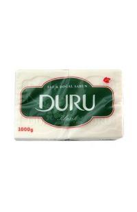 DURU KALIP SABUN SAF&DOGAL KLASIK 1000 GR