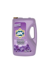 ABC YUMUSATICI LAVANTA HUZURU 5000 ML