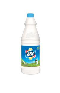 ABC CAMASIR SUYU 1000 GR BEMBEYAZ&PARLAK