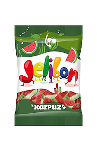 JELIBON KARPUZ 80 GR
