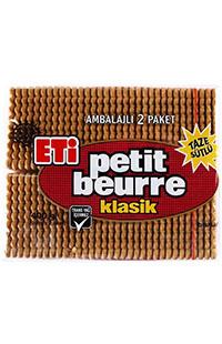 ETI PETIBOR PETIT BEURRE 400 GR
