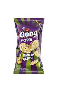 ETI GONG POPS BAHARATLI 80 GR