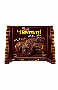 ETI BROWNI GOLD KAKAOLU 180 GR