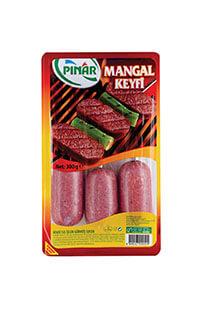 PINAR SUCUK  MANGAL KEYFI 300 GR