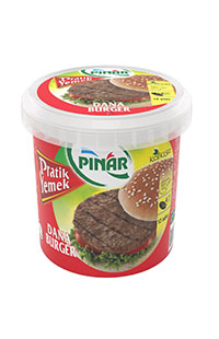 PINAR BURGER EKO 545 GR