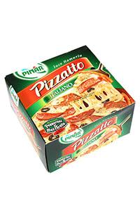 PINAR PIZZATTO PIZZA ITALIANO 600 GR