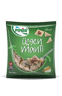 PINAR UCGEN MANTI 400 GR