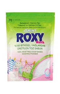 DALAN ROXY MATIK GUL BEYAZ SABUN KOKULU 800 GR
