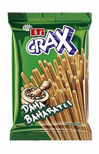 ETI CRAX BAHARATLI CUBUK 80 GR
