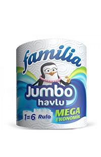FAMILIA JUMBO HAVLU