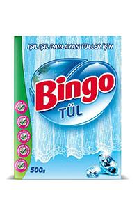 BINGO TUL 500 GR
