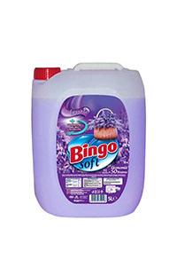 BINGO SOFT 5 LT LAVANTA