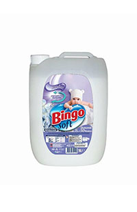 BINGO SOFT 5 LT SENSITIVE