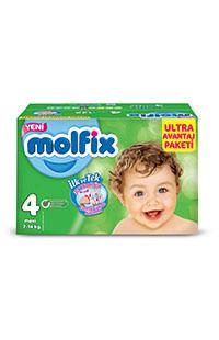 MOLFIX ULTRA AVANTAJ MAXI 136 LI