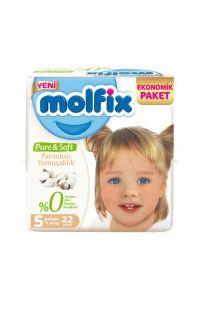 MOLFIX PURE SOFT JUNIOR EKO 22 LI