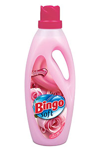 BINGO SOFT 2 LT LOVELY