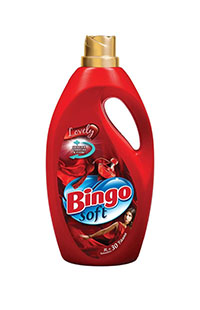 BINGO SOFT 3 LT LOVELY
