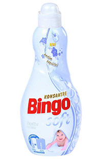 BINGO SOFT KONST 1440 ML SENSITIVE