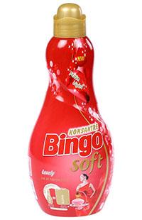 BINGO SOFT KONST 1440 ML LOVELY