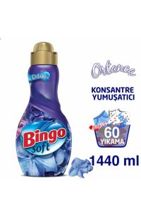 BINGO SOFT KONST.1440 ML ORTANCA