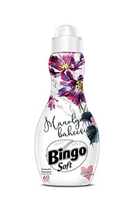 BINGO SOFT KONST.1440 ML MANOLYA BAHCESI