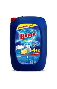 BINGO BULASIK SIVISI 4 KG