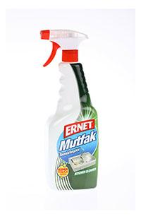 ERNET SUPER MUTFAK TEMIZLEYICI 750 ML