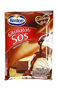 KENTON CIKOLATALI SOS 128 GR