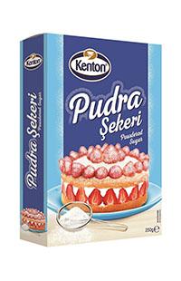 KENTON PUDRA SEKERI 250 GR