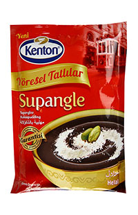 KENTON SUPANGLE 150 GR