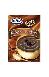 KENTON PUDING KAKAOLU 120 GR