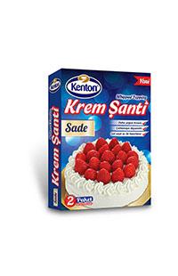 KENTON KREM SANTI SADE 150 GR