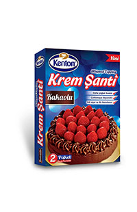 KENTON KREM SANTI KAKAOLU 150 GR