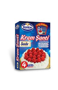 KENTON KREM SANTI SADE 300 GR