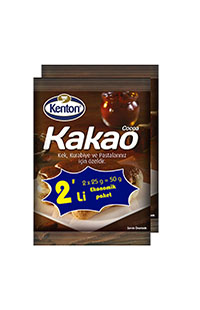 KENTON KAKAO 2X25 GR