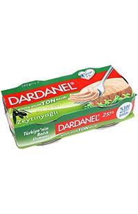 DARDANELTON ZEYTINYAGLI 2x160 GR