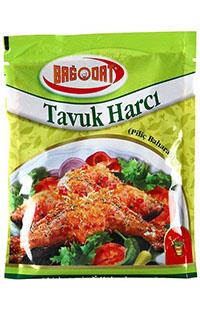 BAGDAT TAVUK HARCI 65 GR