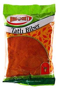 BAGDAT TATLI BIBER 75 GR