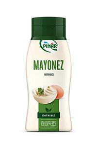 PINAR MAYONEZ 350 GR
