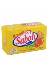 SABAH PAKET 250 GR 4110-58