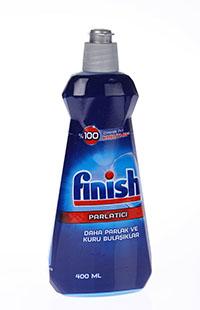 FINISH PARLATICI 400ML