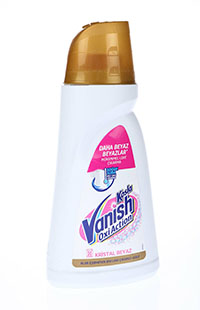 VANISH KOSLA SIVI BEYAZ GOLD 1000 ML