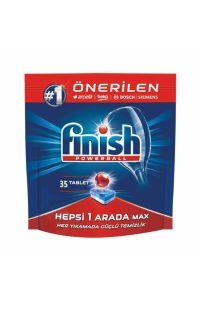 FINISH TB HEPSI 1 ARADA 35 LI DOYPACK