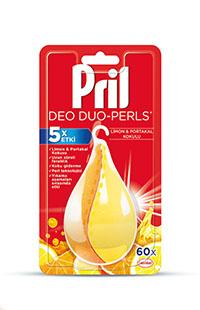 PRIL DEO-PERLS LEMON 20.5GR