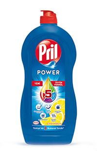 PRIL 1306 ML POWER  LIMON -1593584